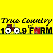 WEIO - True Country 100.9  FM The Farm