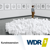 WDR 3 Kunstrezension