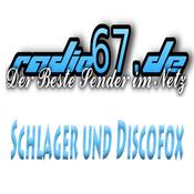 Radio67 - Schlager & Discofox
