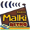 MALKI RETRO - Radio Pop, Rock & Latino