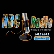 NBC Radio SVG