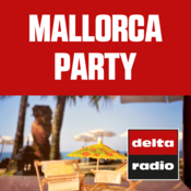 delta radio Mallorca Party