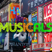 CALM RADIO - Musicals