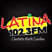 WGSP-FM - Latina 102.3