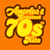 America\'s Greatest 70\'s Hits