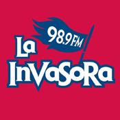 La Invasora 98.9  FM