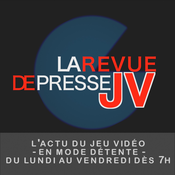 La revue de presse JV