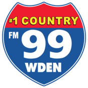 WDEN-FM - 99.1 FM