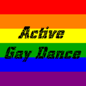 Active Gay Dance
