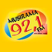 Rádio Musirama 92.1 FM