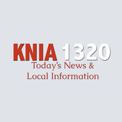KNIA - Today\'s News 1320 AM