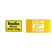 Radio Bonn / Rhein-Sieg - Dein 80er Radio