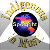 Indigenous in Music with Larry K