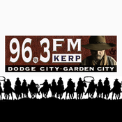 KERP - The Marshal 96.3 FM