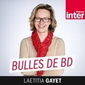 France Inter - bulles de BD
