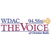 WDAC 94.5 FM - The Voice