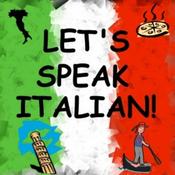 Let\'s Speak Italian!