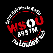 WSOU - Seton Hall Pirate Radio 89.5 FM