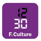 France Culture  -  LE JOURNAL DE 12H30
