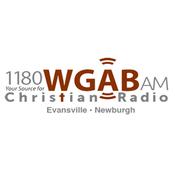 WGAB - Christian Radio 1180 AM