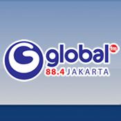 Global Radio Jakarta 88.4