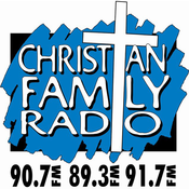 WJVK - Christian Family Radio 91.7 FM