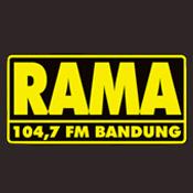 Rama 104.7 FM Bandung
