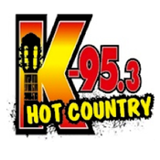 KDJS-FM - 95.3 FM Hot Country