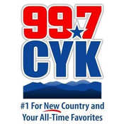 WCYK-FM - 99.7 CYK