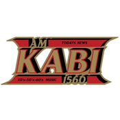 KABI - 1560 AM Today's News