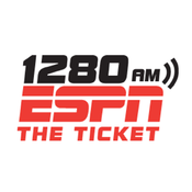 KXTK - ESPN 1280 AM The Ticket