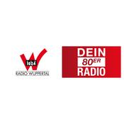 Radio Wuppertal - Dein 80er Radio