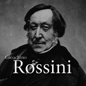CALM RADIO - Gioachino Rossini