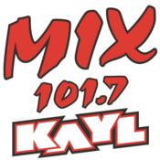KAYL - Mix 101.7 FM