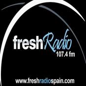 Fresh Radio Spain
