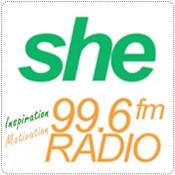 She Radio 99.6 FM