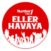 Number1 Türk Eller Havaya
