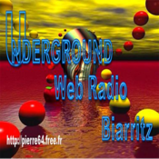 Underground Web Radio