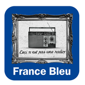 France Bleu Alsace - Note in blue