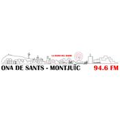 Ona de Sants-Montjuïc 94.6 FM