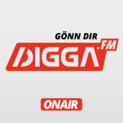 DIGGA.FM - Deutschrap. 24 Stunden. Täglich