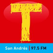 Tropicana San Andrés 97.5 fm