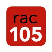 RAC105 Podcast: FRICANDO MATINER