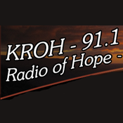 KROH - Radio of Hope 91.1 FM
