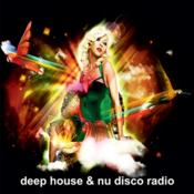 Deep House & Nu Disco Radio