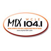 WCLE-FM - Mix 104.1 FM