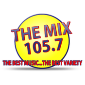 KDXN - The Mix 105.7 FM
