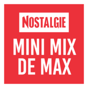 NOSTALGIE MINI MIX DE MAX