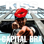 KISS FM – CAPITAL BRA