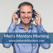 Men's Mentors Morning - Dr. Jan Hendrik Taubert